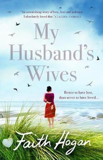 Hogan, Faith / My Husband's Wives (Large Paperback)