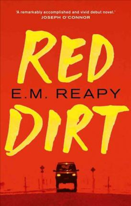 Reapy, E. M. / Red Dirt (Large Paperback)