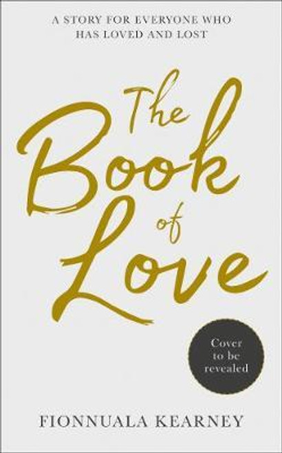 Kearney, Fionnuala / The Book of Love (Large Paperback)