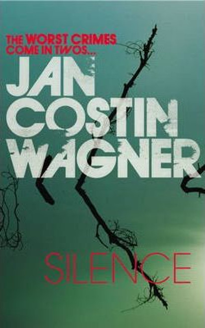 Wagner, Jan Costigan / Silence (Large Paperback)