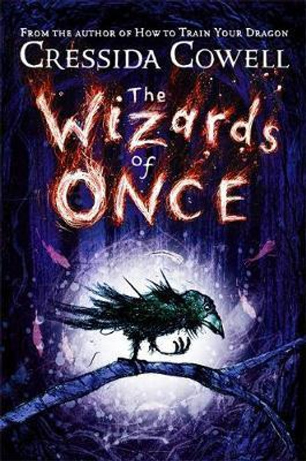 Cowell, Cressida / The Wizards of Once (Large Paperback)