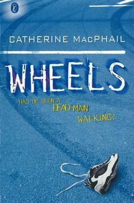 MacPhail, Catherine / Wheels