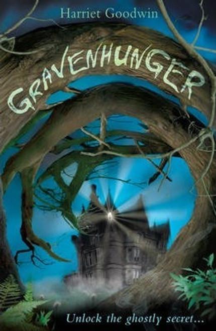 Goodwin, Harriet / Gravenhunger