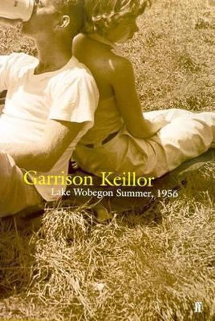 Keillor, Garrison / Lake Wobegon Summer 1956 (Large Paperback)