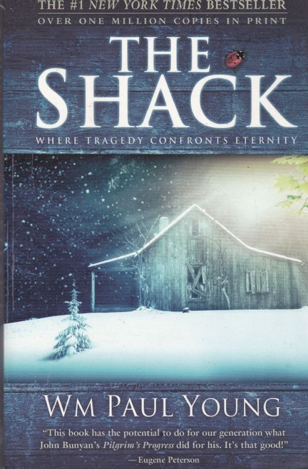 Young, Wm Paul / The Shack