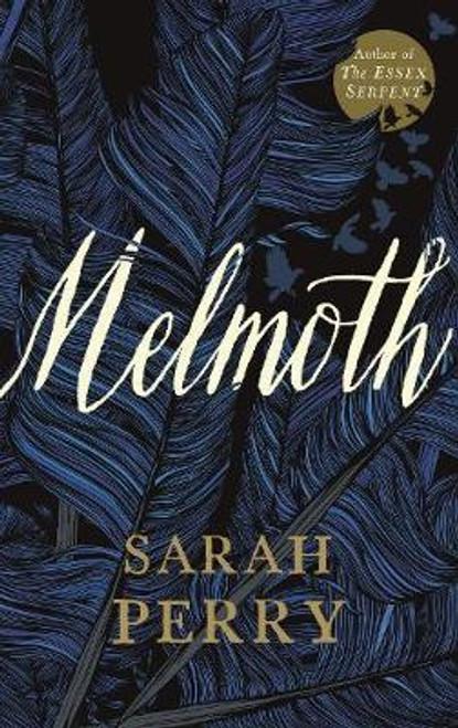 Perry, Sarah / Melmoth (Large Paperback)
