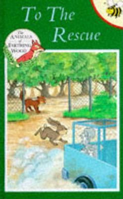 Risk, Mary / The Animals of Farthing Wood To The Rescue