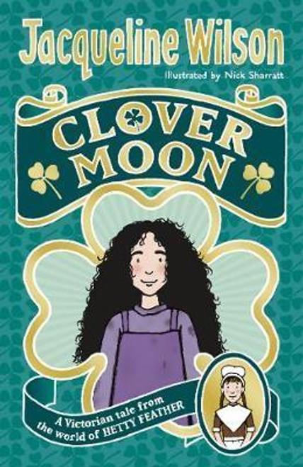 Wilson, Jacqueline / Clover Moon