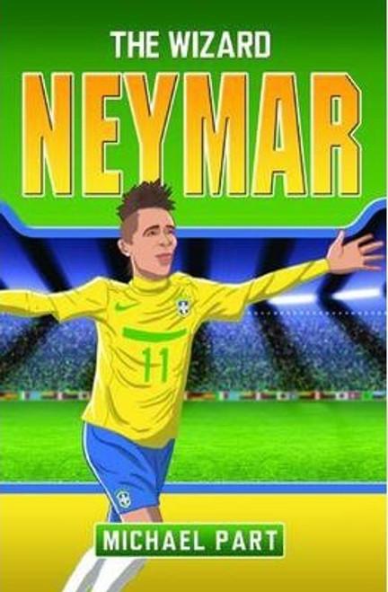 Part, Michael / Neymar : The Boy from Brazil