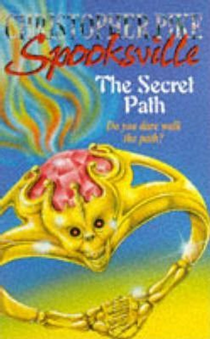 Pike, Christopher / The Secret Path