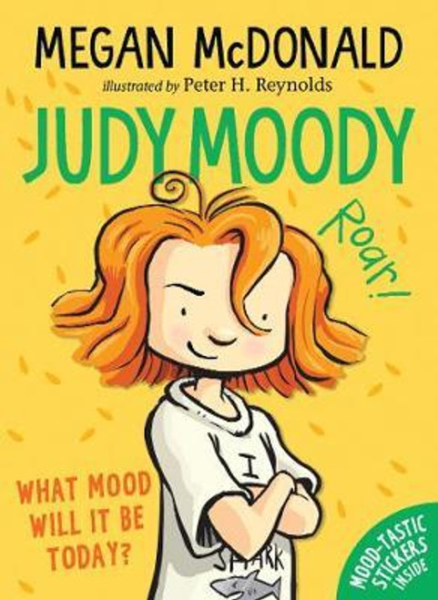 McDonald, Megan / Judy Moody