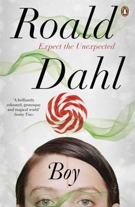Dahl, Roald / Boy : Tales of Childhood
