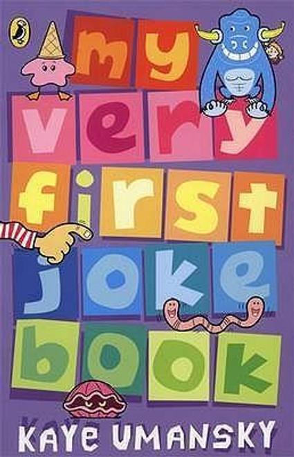 Umansky, Kaye / My Very First Joke Book