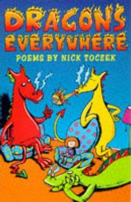Toczer, Nick / Dragons Everywhere