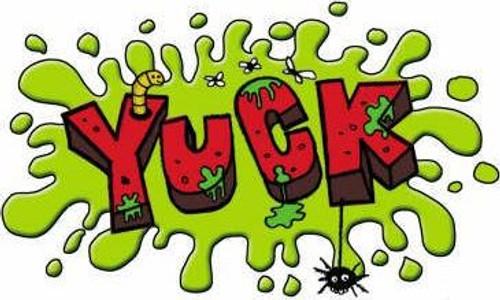 Matt and Dave / Yuck's Supercool Snotman