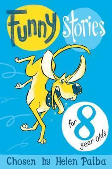 Paiba, Hilda / Funny Stories For 8 Year Olds