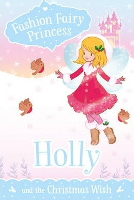 Collins, Poppy / Holly and the Christmas Wish