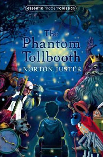 Juster, Norton / The Phantom Tollbooth
