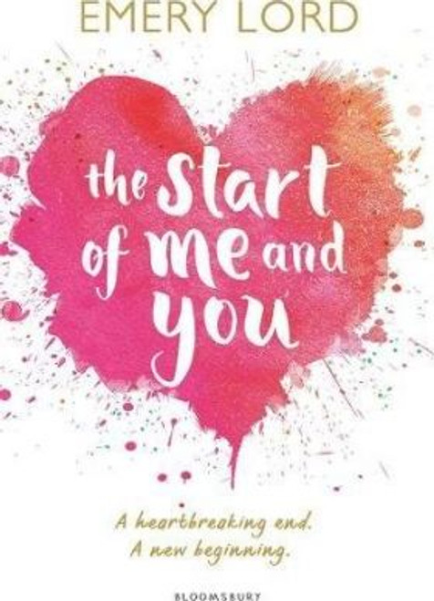 Lord, Emery / The Start of Me and You