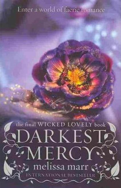 Marr, Melissa / Darkest Mercy
