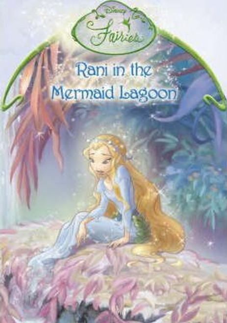 Rani in the Mermaid's Lagoon: Chapter Book