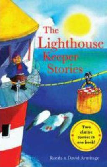 Armitage, Ronda / The Lighthouse Keeper Stories