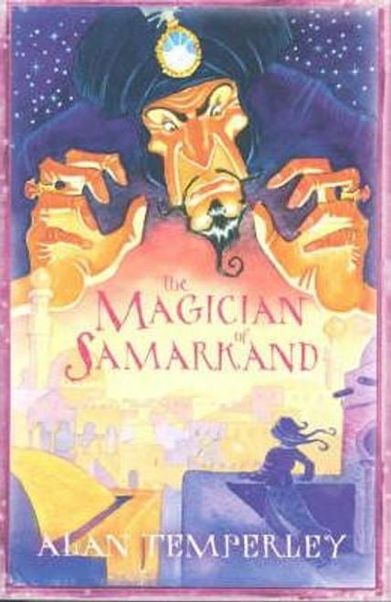 Temperly, Alan / The Magician of Samarkand