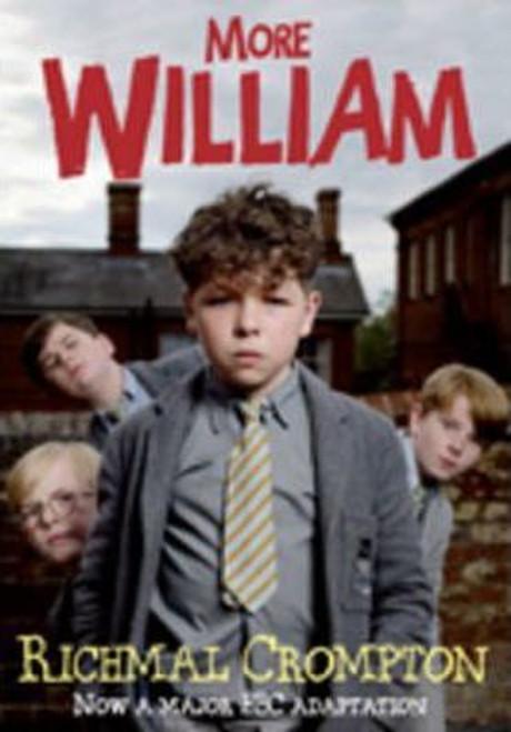 Crompton, Richard / More William - TV tie-in edition