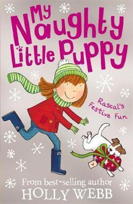 Webb, Holly / Rascal's Festive Fun