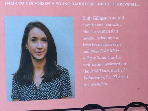 Gilligan, Ruth - The Butchers - BRAND NEW PB - 2020 Irish Fiction