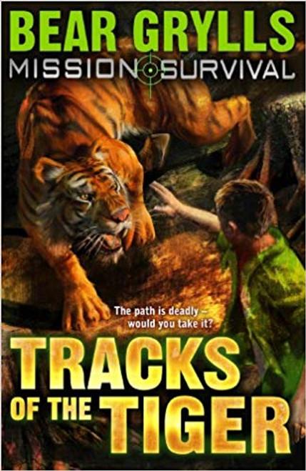 Grylls, Bear / Mission Survival 4: Tracks of the Tiger