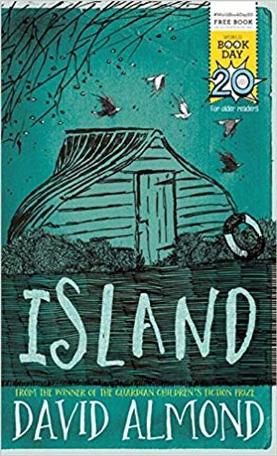 Almond, David / Island