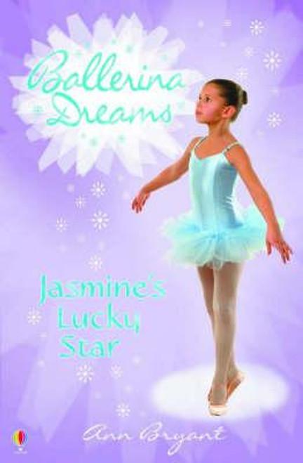 Bryant, Ann / Jasmine's Lucky Star