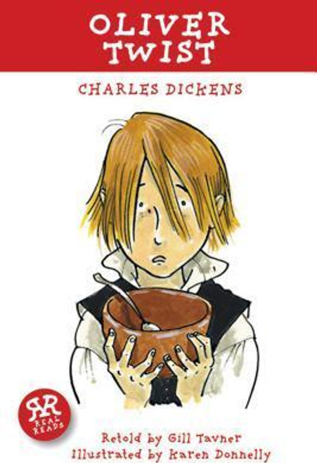 Dickens, Charles / Oliver Twist (retold)