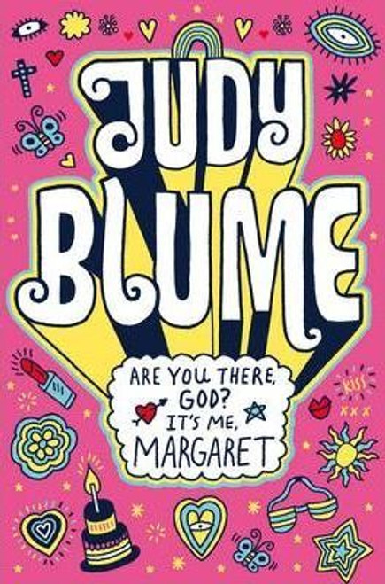 Blume, Judy / Are You There, God? It's Me, Margaret
