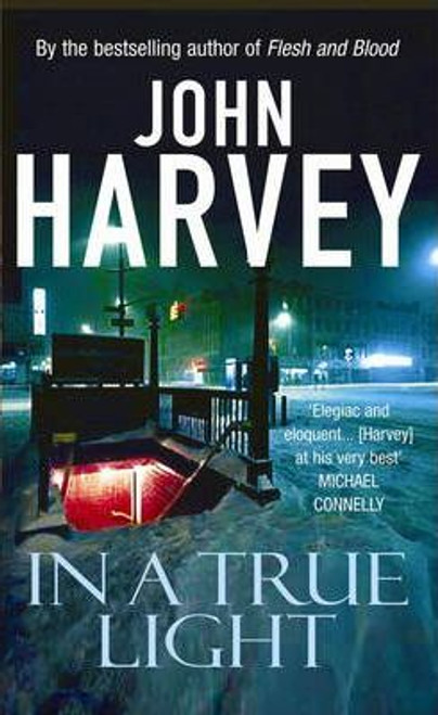Harvey, John / In A True Light