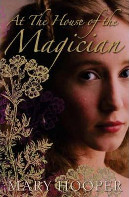 Hooper, Mary / At the House of the Magician