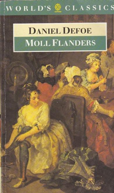 Defoe, Daniel  / Moll Flanders