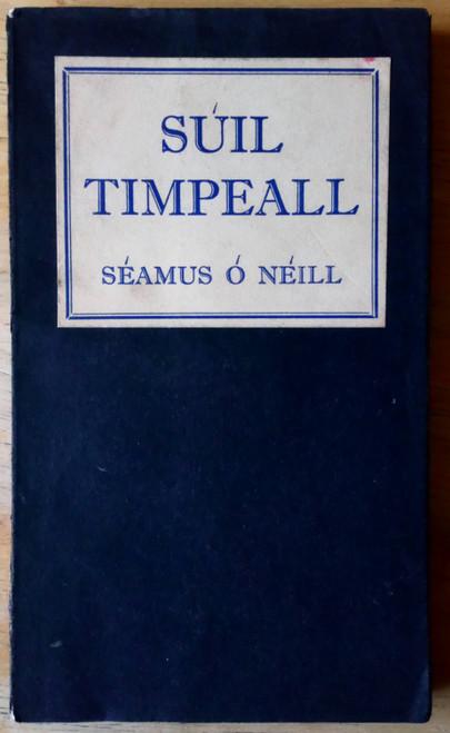 Ó Néill, Séamus - Súil Timpeall - PB As Gaeilge 1951 - Aistí - Sáirséal & Dill
