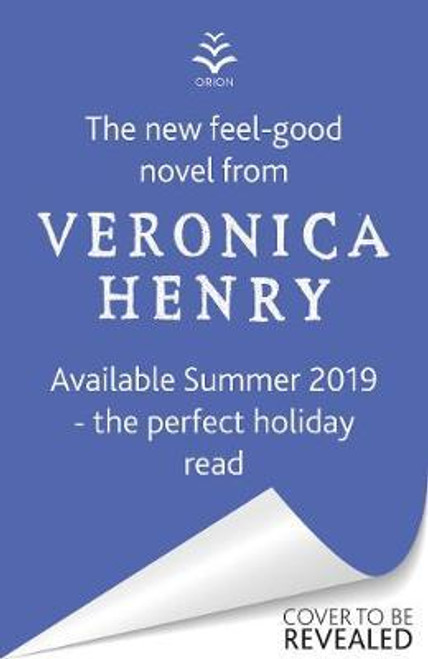 henry, Veronica / A Home From Home