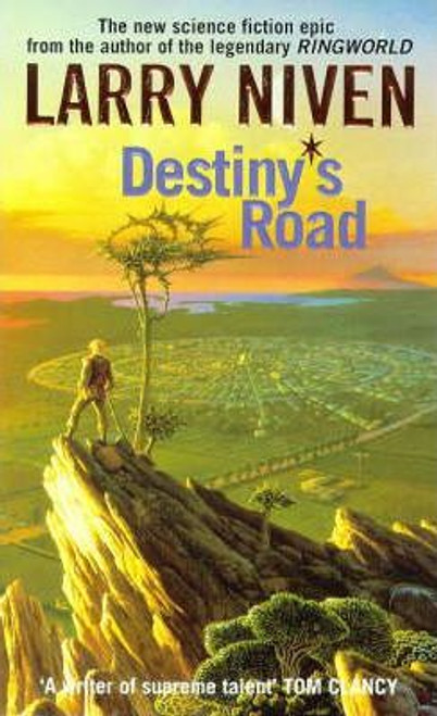 Niven, Larry / Destiny's Road