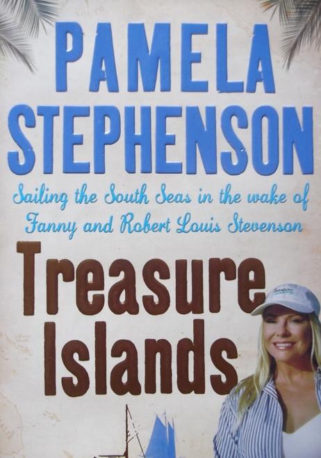 Stephenson, Pamela / Treasure Islands