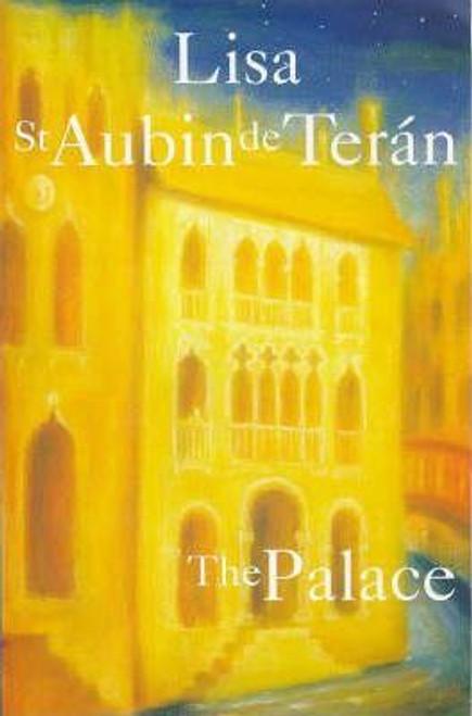 St Aubin de Teran / The Palace