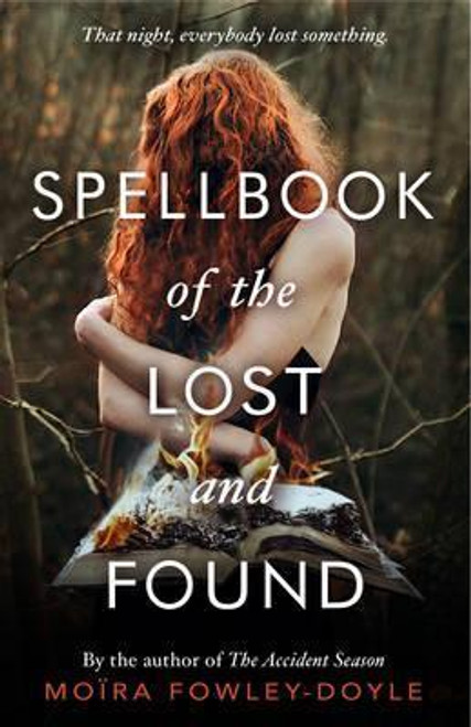 Fowley-Doyle, Moira / Spellbook of the Lost and Found