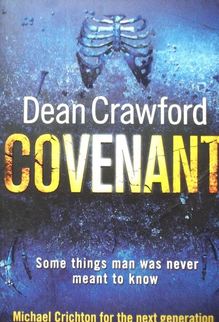 Crawford, Dean / Covenant