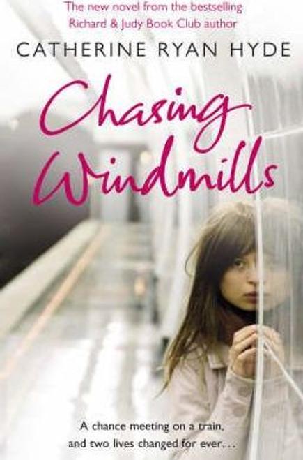 Ryan Hide, Catherine / Chasing Windmills