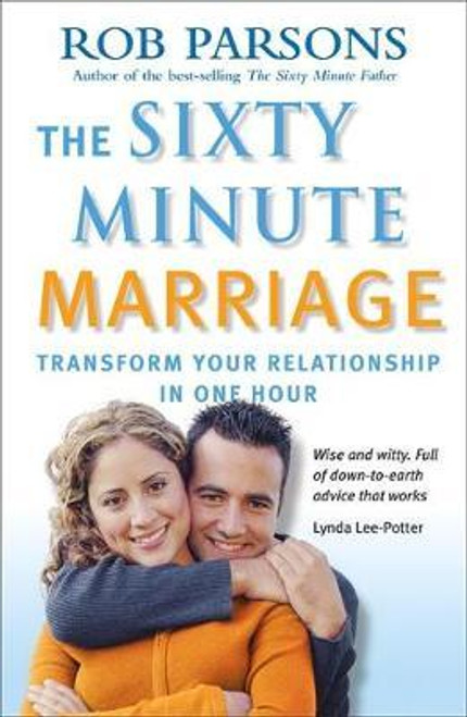 Parsons, Rob / The Sixty Minute Marriage