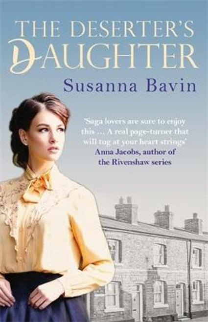 Bavin, Susanna / The Deserter's Daughter