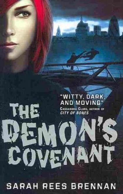 Rees Brennan, Sarah / The Demon's Covenant