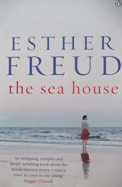 Freud, Esther / The Sea House